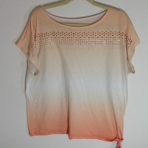 White Stag XL Top